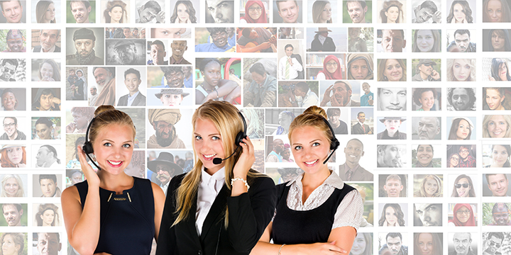 Low Cost Telesales & Telemarketing in Your Town