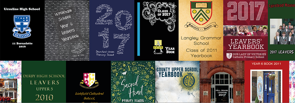 School Yearbook Printing in Your Town